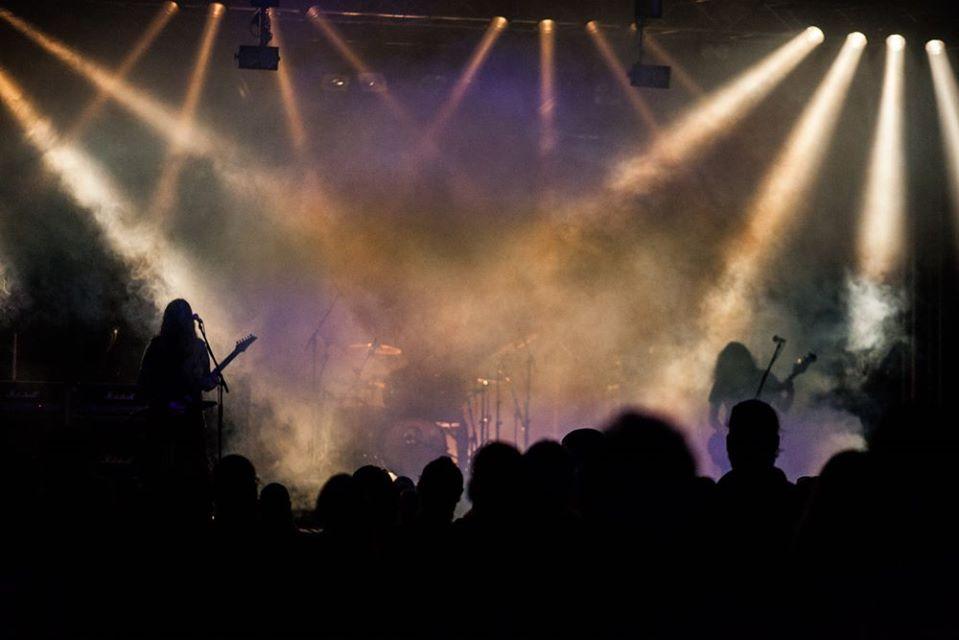 VENOMOUS SKELETON (Israel) presentan nuevo LP via Argento Records