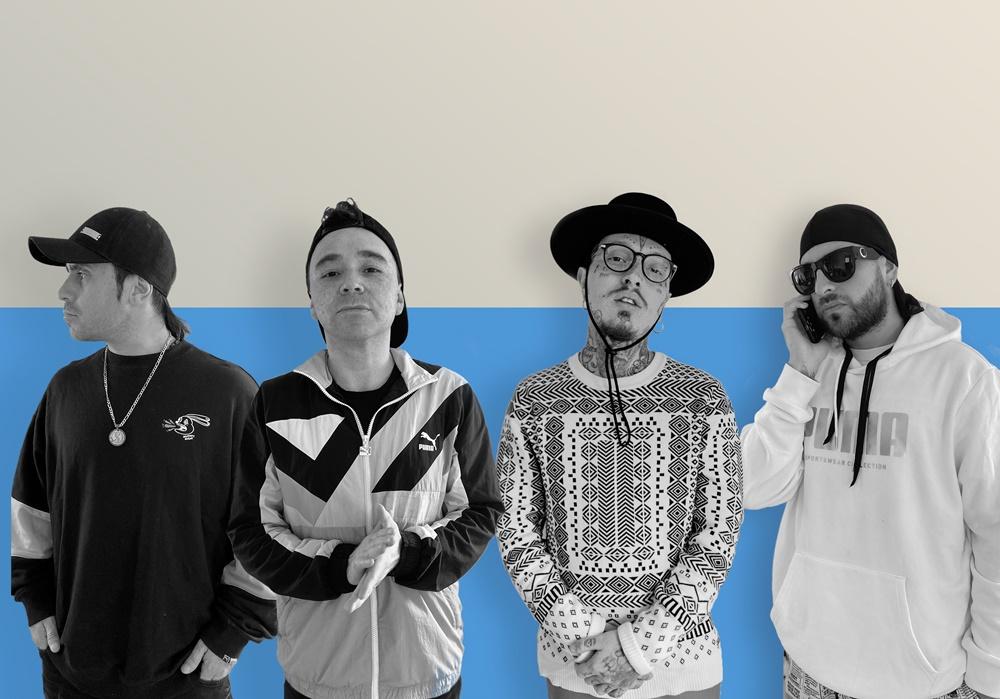 Las escenas chilena y colombiana del hip hop se unen en nuevo single de Movimiento Original