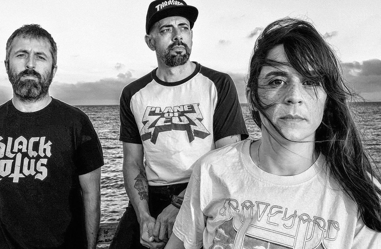 Horizon (España) presenta nombre de tercer álbum «The White Planet Patrol»