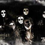 Sombria (Noruega) lanzó su primer sencillo y videoclip