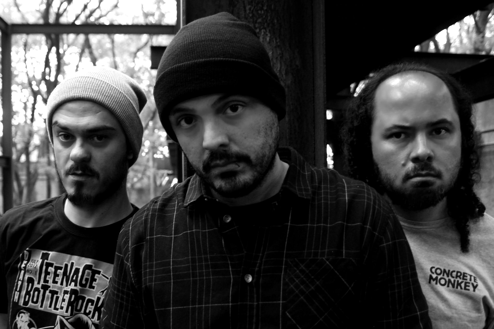 Mars Addict (Brasil) presenta disco debut «Lamecoaster» (2020)
