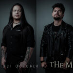 "Sinners Blood presenta ""The Mirror"", adelanto de nuevo disco"