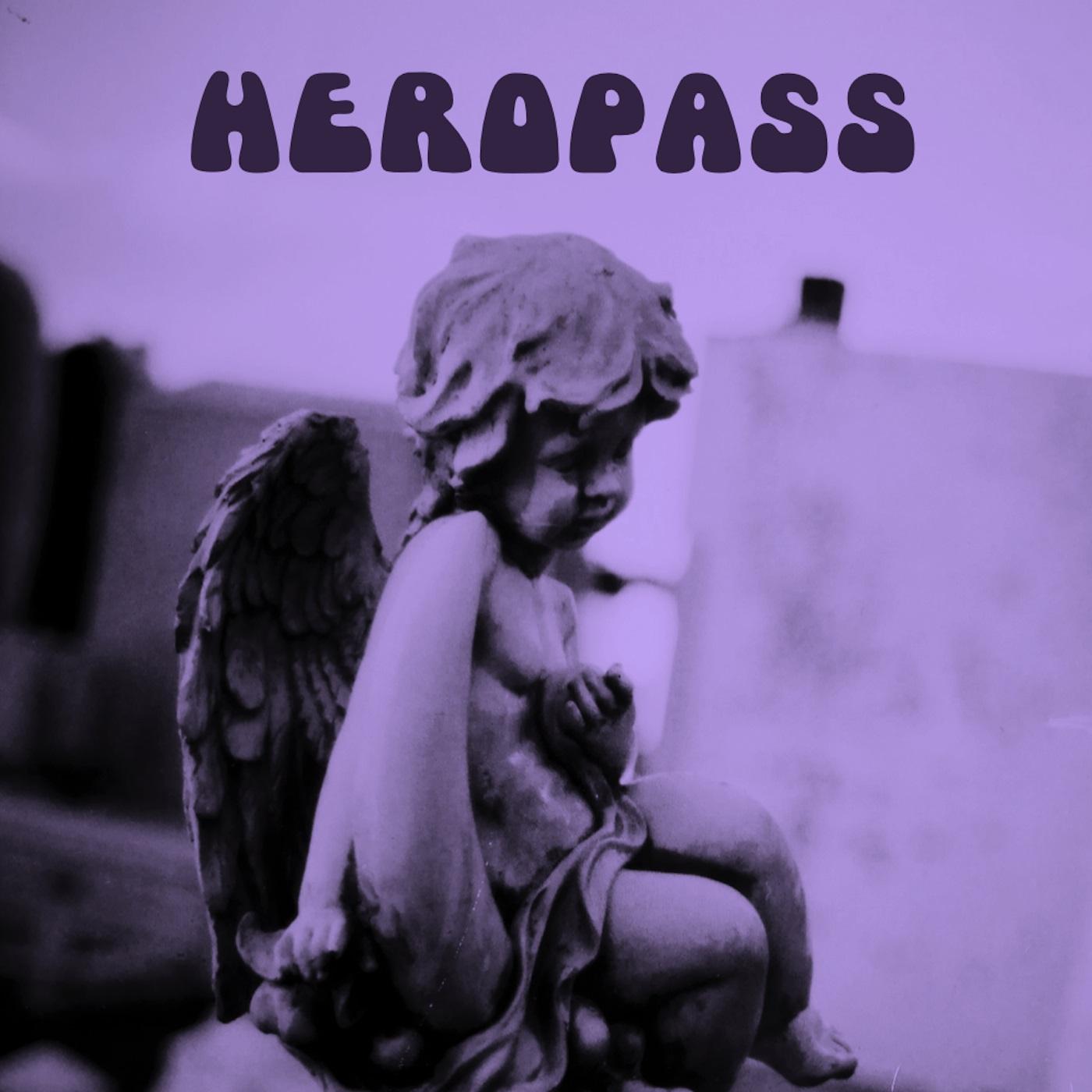 Heropass – Merciless Live