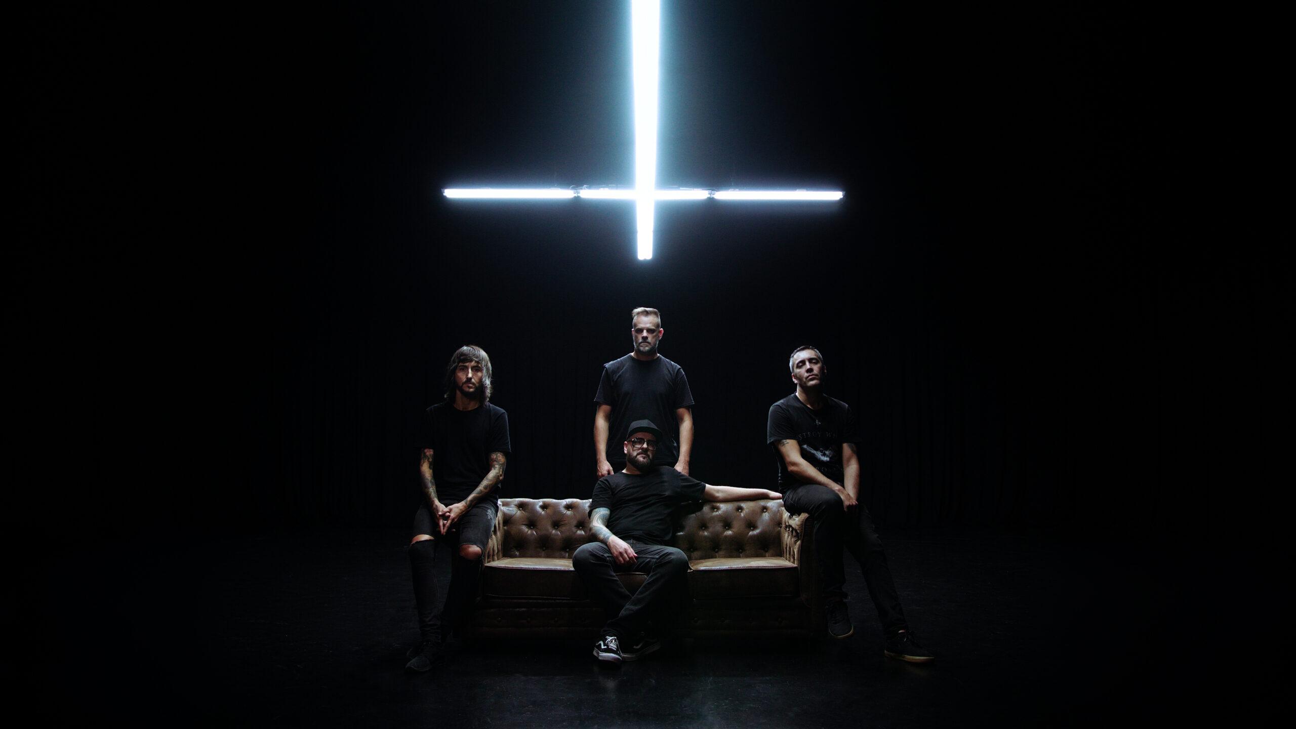 APHONNIC(España) presenta su sexto disco «La Reina»