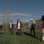 """El debut """"progdélico"""" de la banda andina """"Frits & The Highest Band"""""""