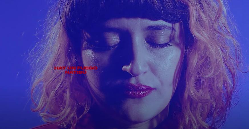 """Natisú presenta videoclip del single """"Hay un fuego»"""