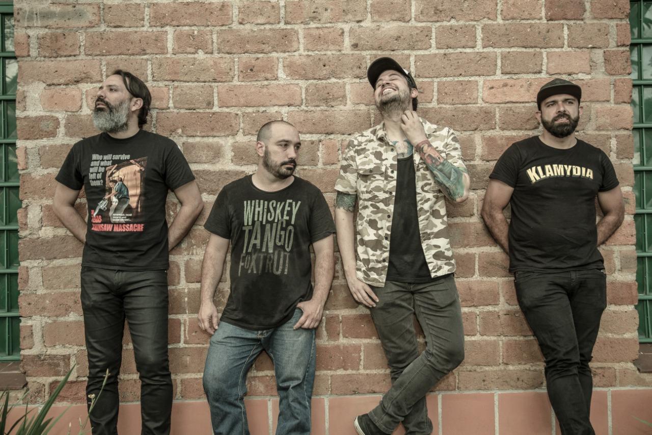 Detective Wadd (Colombia) lanza su nuevo disco '¡Cuánta Porquería!'