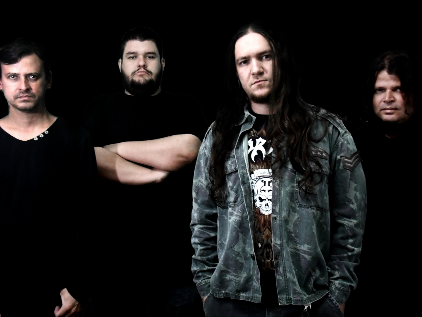 One Thousand Dead (Brasil) firma contrato con sello Americano/Europeo, RTR Records
