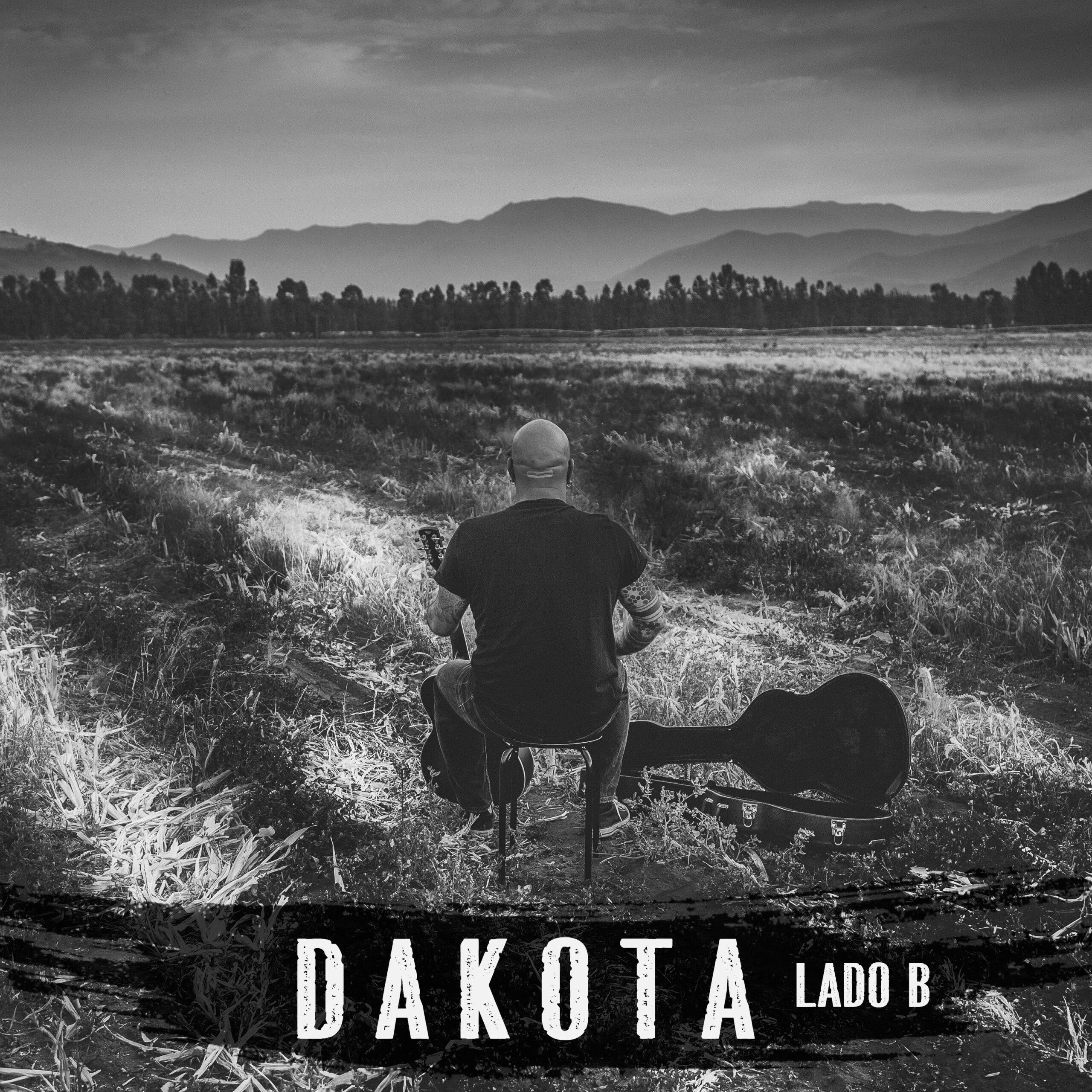 Ale Méndez – Dakota: Lado B (2020)