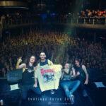 """Against (Argentina) presenta su disco y DVD en vivo """"10 años llevando la contra"""""""