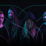 "Khroma (Finlandia) presenta demoledor nuevo single ""Slaves"""