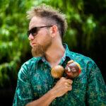 Pop-folk y escenarios urbanos en 'Diagonal Paraguay', el nuevo EP de Felipe Grandón