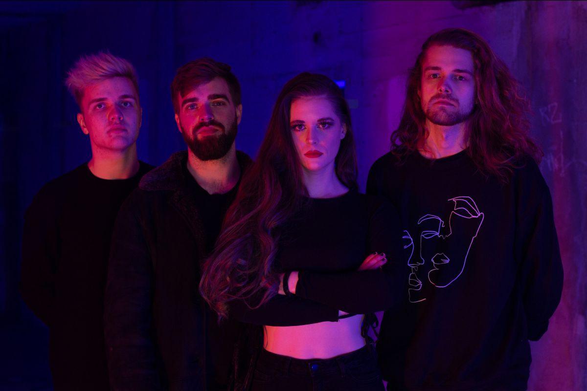 ÆRIES (Alemania) presenta videoclip «Gisma»