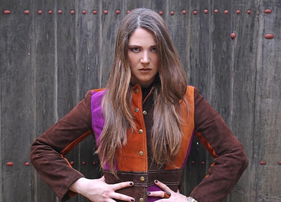 Nella Zola presenta nuevo single y videoclip