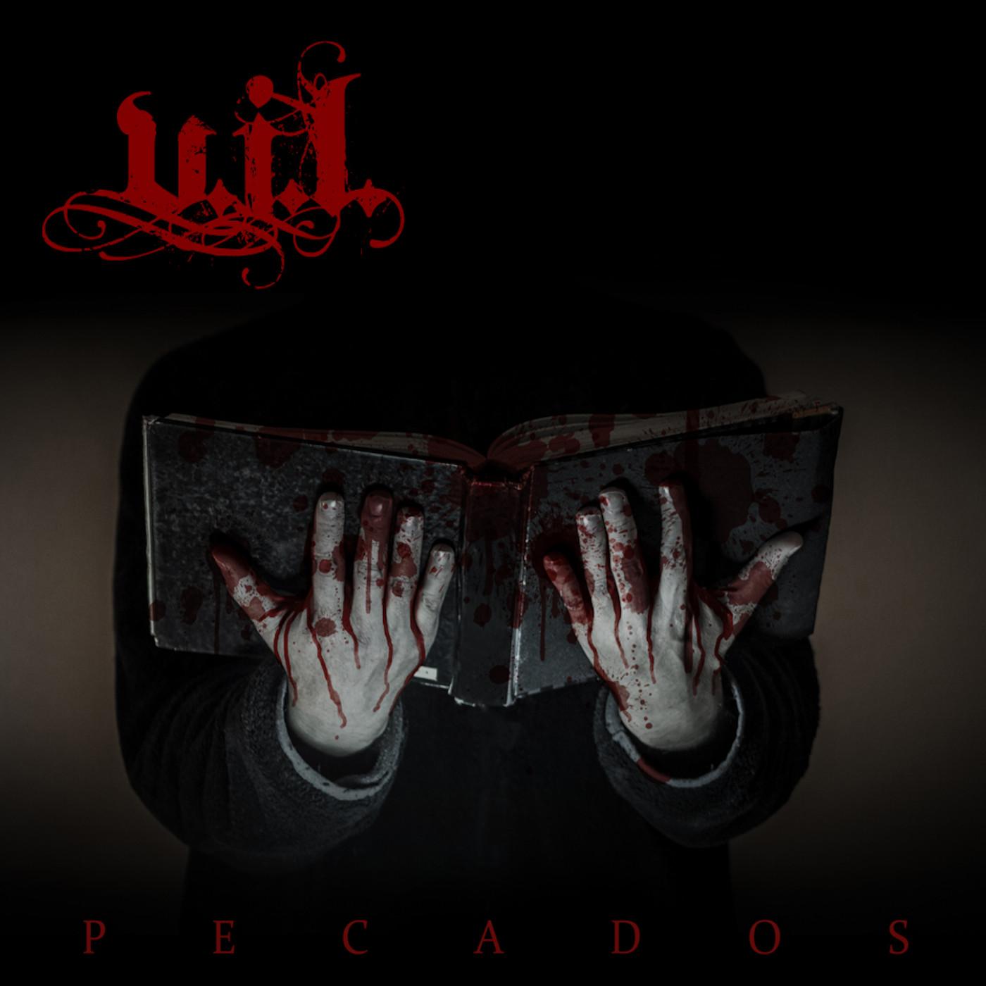 V.I.L. – Pecados (2020)