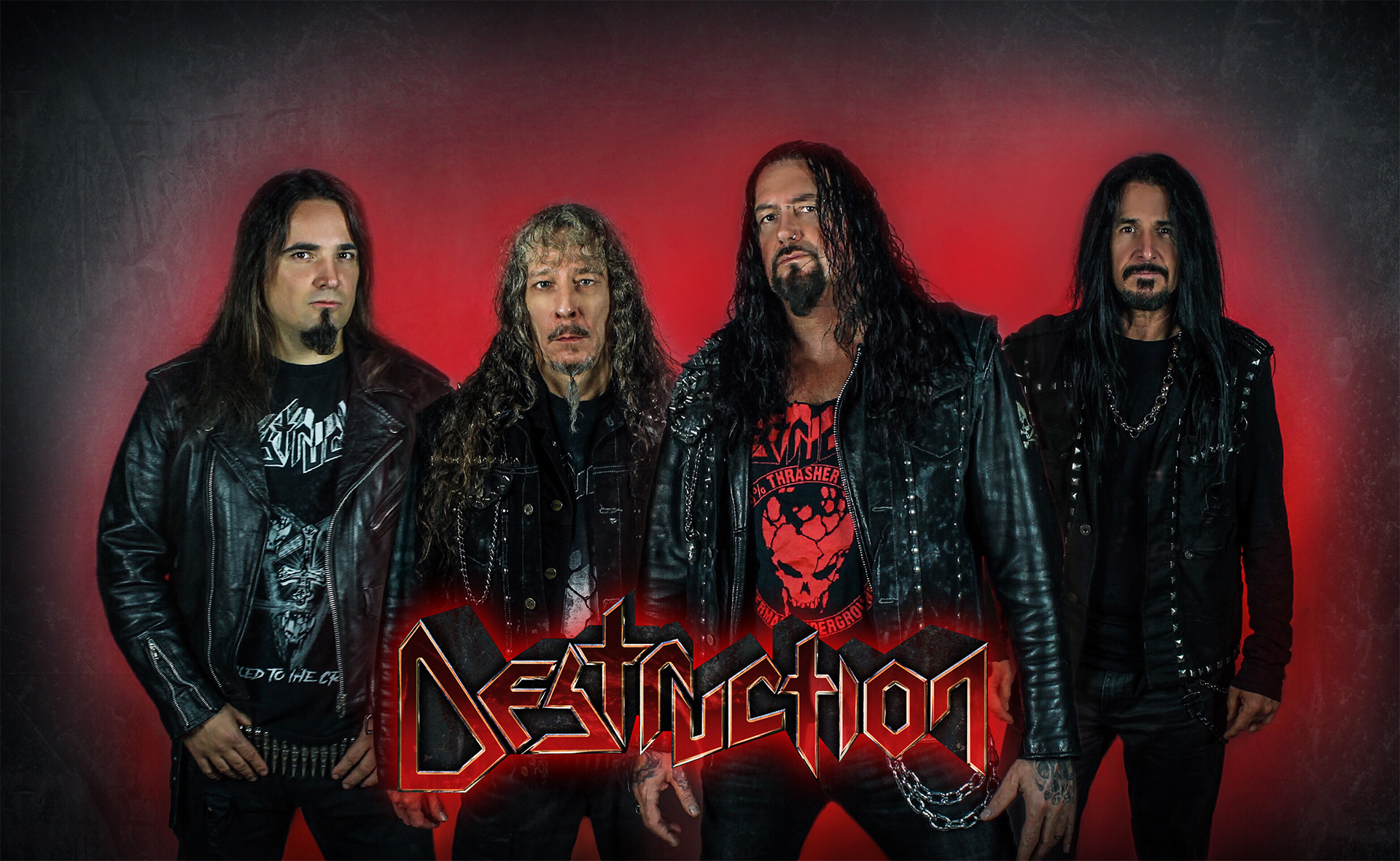 Destruction (Alemania ) presenta «Live Stream Attack» 2021 | Tickets ya a la venta en Latinoamérica