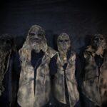 """Dusk (Costa Rica) anuncia nuevo disco """"The Hermit"""" para enero del 2021"""