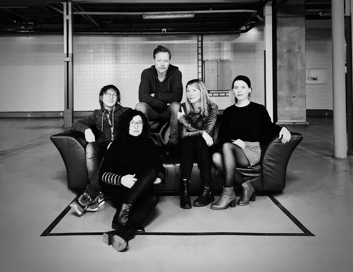 Habitants (Holanda) presenta nuevo sencillo «Morgen»