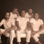 "My Expansive Awareness (España) presenta su nuevo single ""Flow"" (2020)"