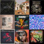 Te presentamos nuestros discos favoritos del 2020 según Sonidos Ocultos
