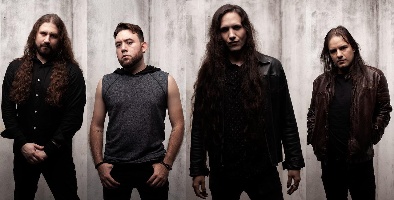 """The Advent Equation (México) impactan al mundo del metal progresivo con """"Remnants of Oblivion"""""""