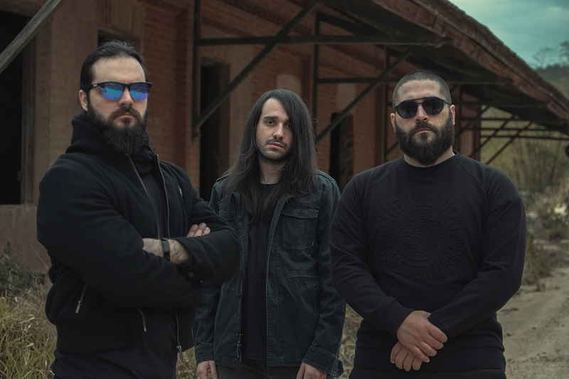 Hranice Abyss (Brasil) lanza el video musical debut «Violation Of Human Condition» (2021)