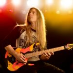 El guitarrista brasileño Alex Meister crea nuevas técnicas para aprender a tocar la guitarra
