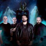 "Trend Kill Ghosts (Brasil) lanza el single ""Dethrone Tyranny"", un tributo a Gamma Ray (2021)"