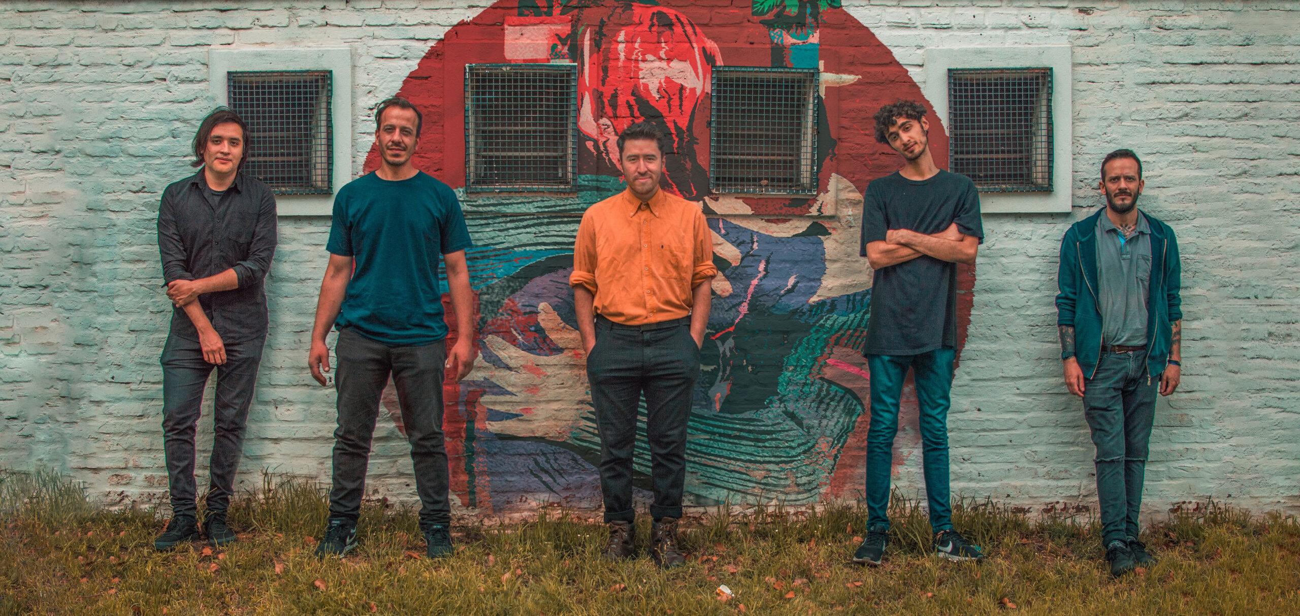 Puesto en Marte (Argentina) presenta su segundo disco «Intimidades» (2021)