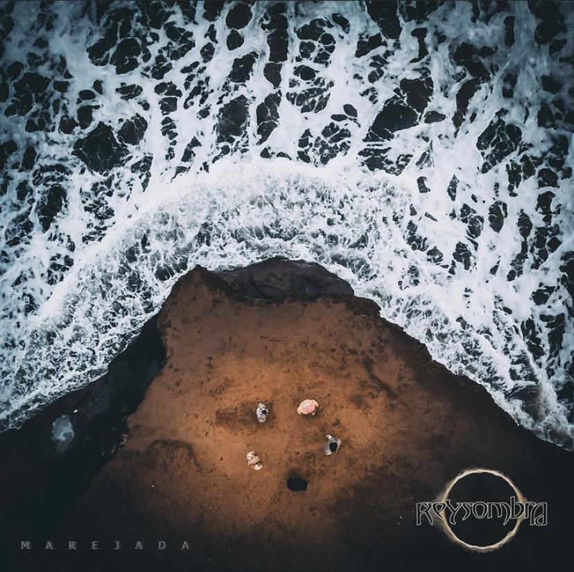 Rey Sombra – Marejada EP (2021)