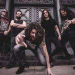 """Venomous (Brasil) anuncia lanzamiento de nuevo EP """"Tribus"""" (2021)"""