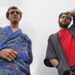 "Prisma(Argentina) presenta nuevo EP ""Calma Real"" (2021)"