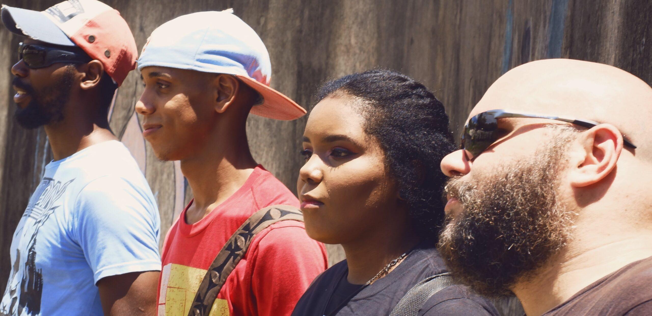 Ephoro (República Dominicana) presenta single y videoclip » Por Temor» (2021)