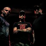 Frenetic Trio (Brasil) presenta lyric video del exclusivo tema Wrecking and Rolling (2021)
