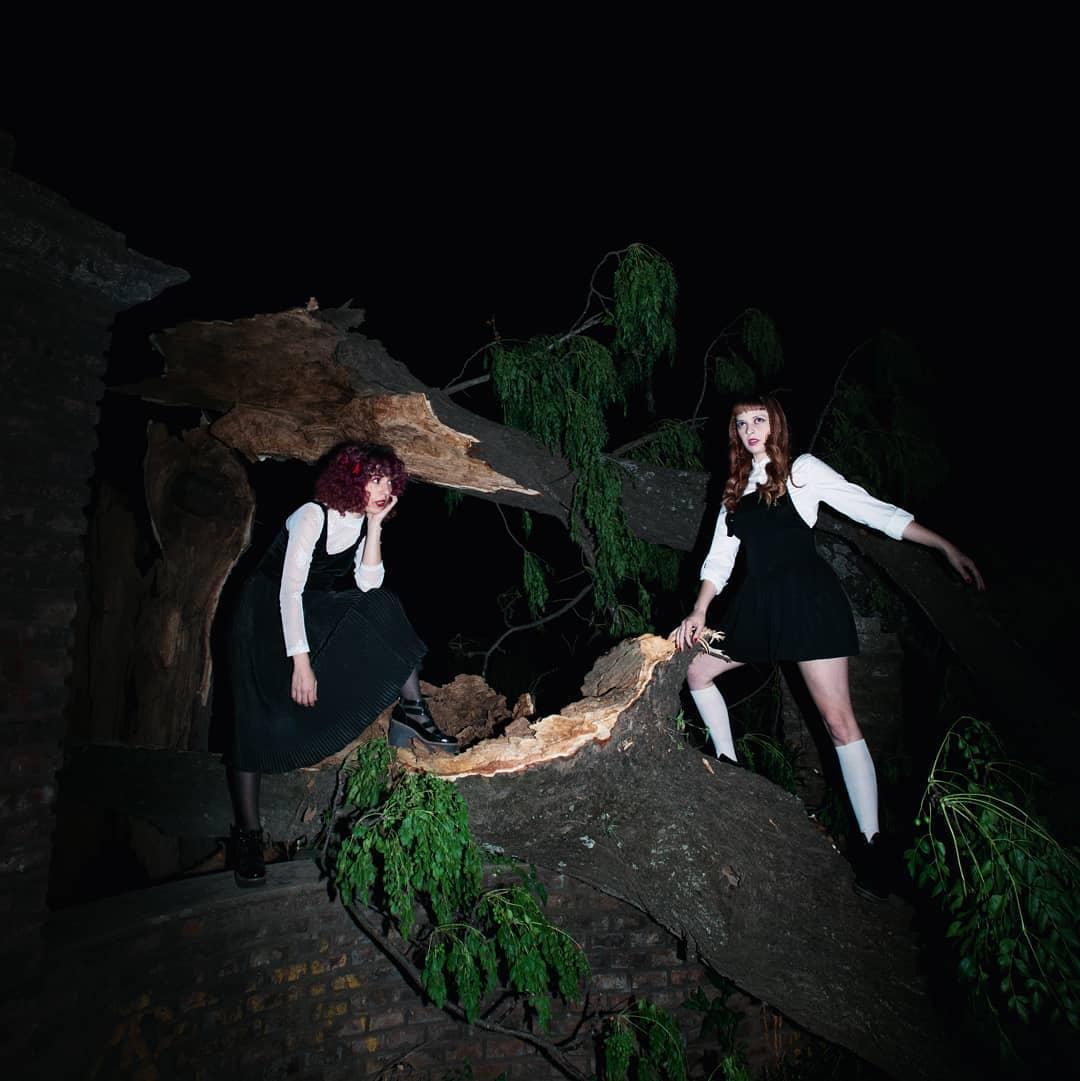 Lalalas (Argentina) presenta nuevo EP «Misterio Nocturno» (2021)