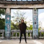 """Dramón (Brasil) presenta en exclusiva su nuevo disco """"Àspero"""" (2021)"""