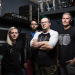 "Belvedere (Canadá) lanza sexto álbum ""Hindsight Is The Sixth Sense"" (2021)"