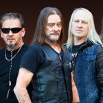 "Flotsam and Jetsam (Estados Unidos) presenta ""Blood in the Water"", segundo adelanto de nuevo álbum"