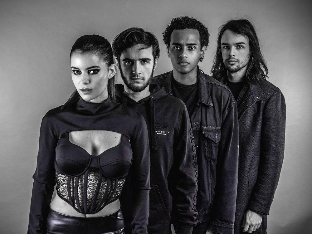 ODC (Francia) presenta nuevo single «I Love The Way You Fall» (2021)