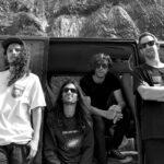 """The Ganjas presenta nuevo álbum """"Live at Bar de René"""" (Feat. Jack Endino)"""