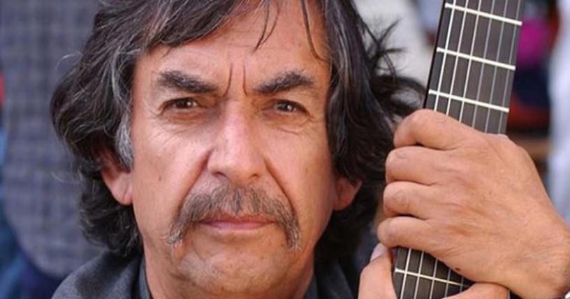 Se anuncia el mes de Ángel Parra con la recuperación de su discografía