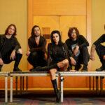 """Insammer, una de las bandas de metal más prometedoras de Suecia lanza """"Endless Sky"""""""