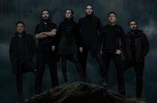 MUTUM (México) marca su ansiado regreso con su nuevo videoclip oficial «Centipede» (2021)