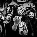 """Cuntcrusher (Colombia) lanza """"The Countenance"""", Thrash Metal del nuevo milenio (2021)"""