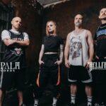 THE HELLFREAKS(Hungría) Firma con Napalm Records y presenta nuevo single