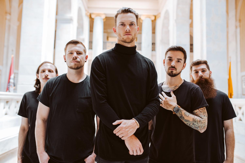 Revelación del metalcore norteamericano, Levels, lanza video para la pista «EON»