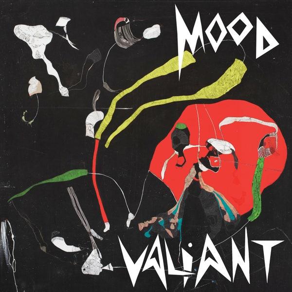 Hiatus kaiyote – Mood Valiant (2021)
