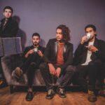 """Delatores reversiona single """"Canciones de Fantasmas"""" junto a Claudio Valenzuela"""
