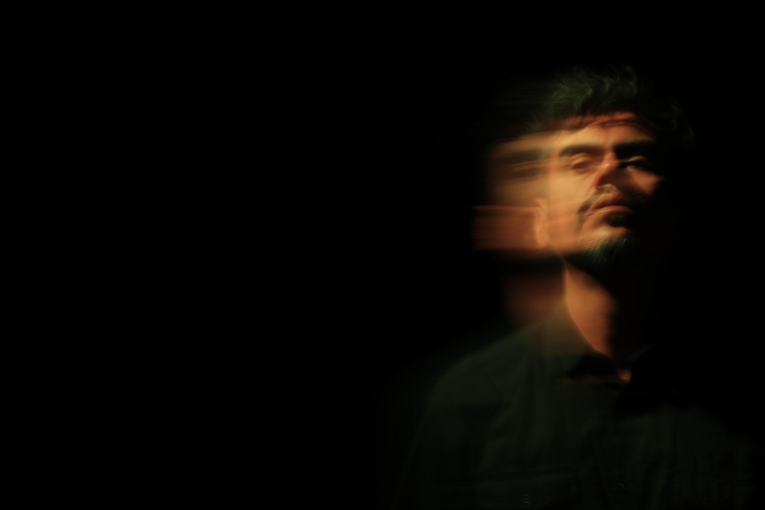 Jorge Santis (Congelador) presenta el disco debut de su proyecto solista Monitogorila