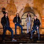 Shadows Of Fire (Colombia) presenta single 'Hasta el final' (2021)